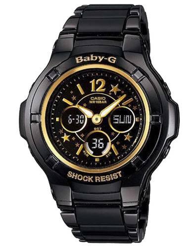 ساعت-مچی-زنانه-بیبیجی-بی-بی-جی-بیبی-جی-بی-بیجی-کاسیو-مدل-BGA-121C-1B1DR