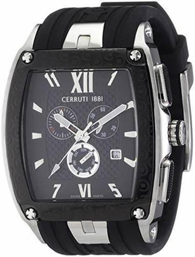 ساعت مچی برند چروتی مدل CRD005G221G