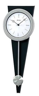عکس نمای روبرو ساعت دیواری برند سیکو مدل QXC111S