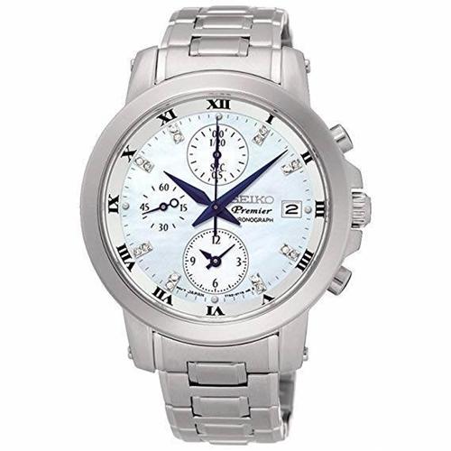 عکس نمای روبرو ساعت مچی برند سیکو مدل SNDV59P1