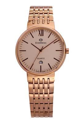 ساعت مچی برند اورسوئیس مدل 9743-GGC