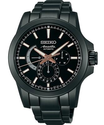 ساعت مچی برند سیکو مدل SPB027J1