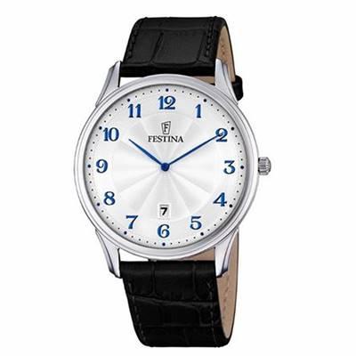ساعت مچی برند فستینا مدل F6851/2