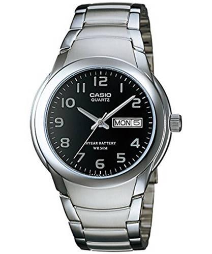 ساعت مچی برند کاسیو مدل MTP-1229D-1A