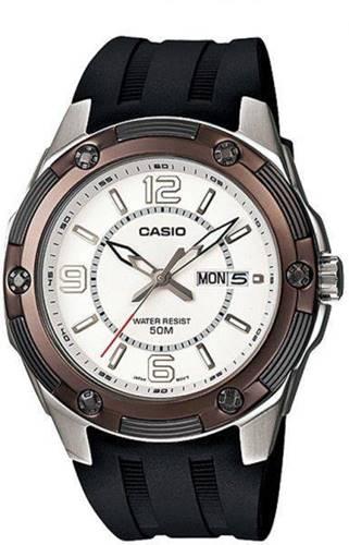 ساعت مچی برند کاسیو مدل MTP-1327-7A2