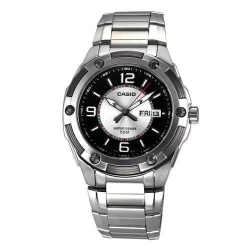 ساعت مچی برند کاسیو مدل MTP-1327D-1A1V