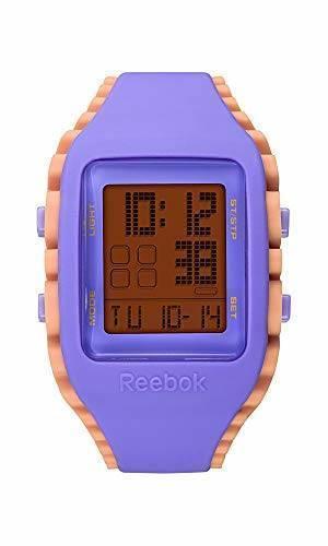 ساعت مچی برند ریباک مدل RF-WZ1-G9-PUPU-CB