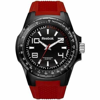 ساعت مچی برند ریباک مدل RF-UST-G3-PBIR-BW