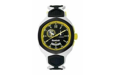 ساعت مچی برند ریباک مدل RF-SHB-U6-PWIW-BY