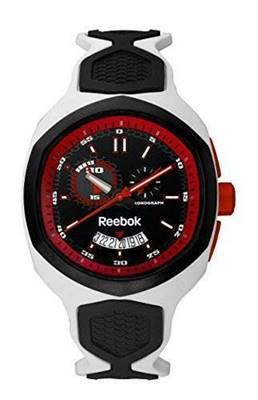ساعت مچی برند ریباک مدل RF-SHB-U6-PWIW-BR
