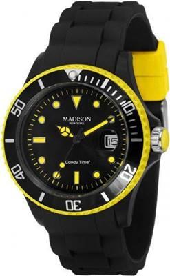 ساعت مچی برند مدیسون مدل U4485-41