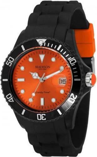ساعت مچی برند مدیسون مدل U4486-04
