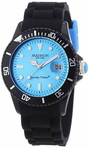 ساعت مچی برند مدیسون مدل U4486-06