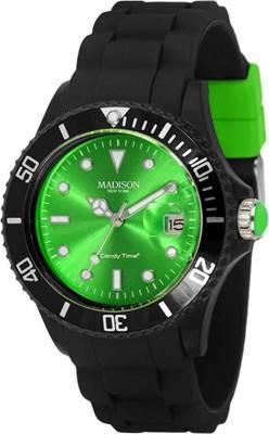 ساعت مچی برند مدیسون مدل U4486-10