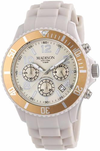 ساعت مچی برند مدیسون مدل U4362-09