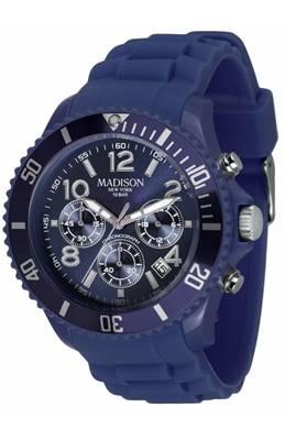 ساعت مچی برند مدیسون مدل U4362-07