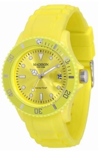 ساعت مچی برند مدیسون مدل U4167-21/1