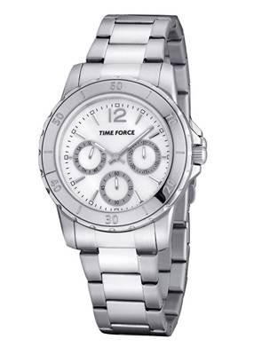 ساعت مچی برند تایم فورس مدل TF4191L02M
