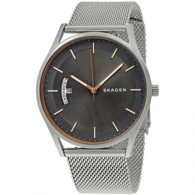 ساعت مچی برند اسکاگن مدل SKW6396