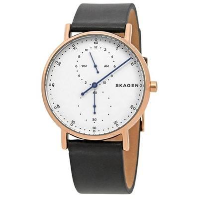 ساعت مچی برند اسکاگن مدل SKW6390