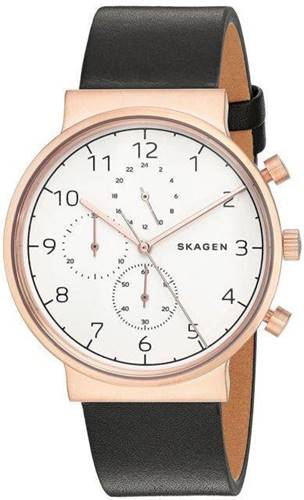 ساعت مچی برند اسکاگن مدل SKW6371