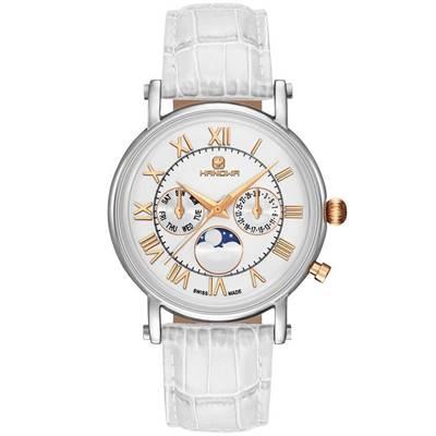 ساعت مچی برند هانوا مدل 16-6059.12.001.01