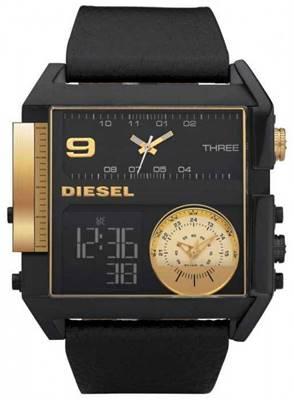 ساعت مچی برند دیزل مدل DZ7196