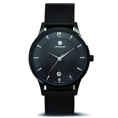 ساعت مچی برند هانوا مدل 16-5023.13.007