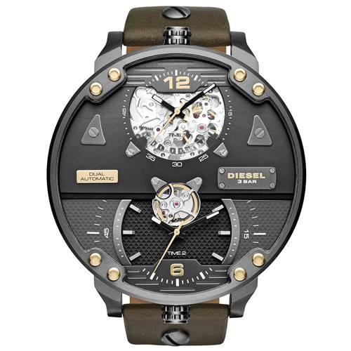 ساعت مچی برند دیزل مدل DZ7365