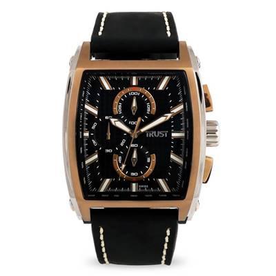 ساعت مچی برند تراست مدل G484PVD