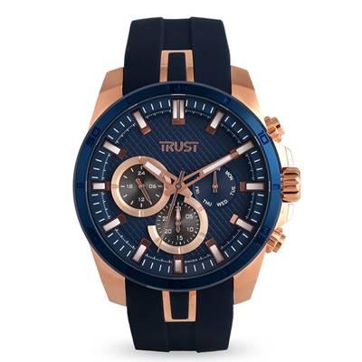 ساعت مچی برند تراست مدل G489CSG