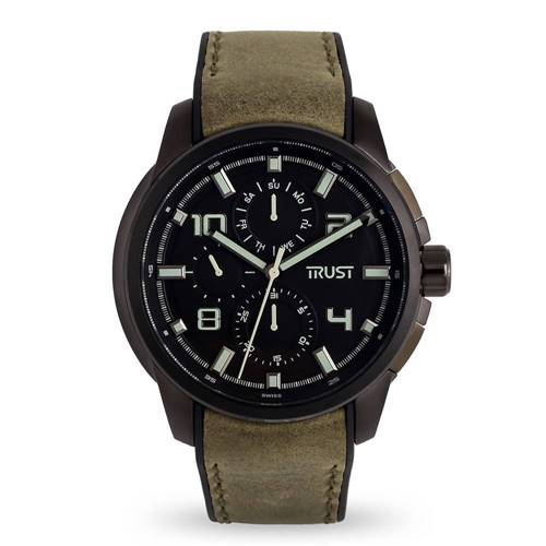 ساعت مچی برند تراست مدل G482FQD