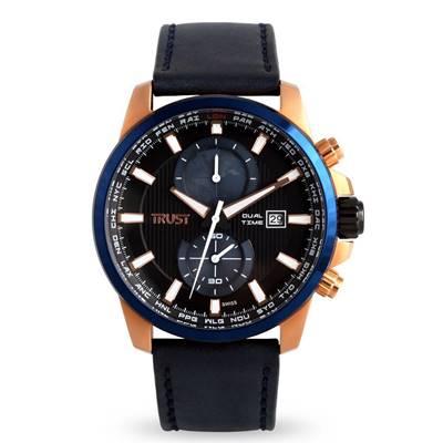 ساعت مچی برند تراست مدل G498CSD