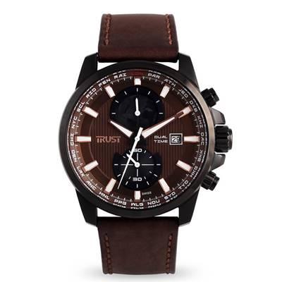 ساعت مچی برند تراست مدل G498DUE