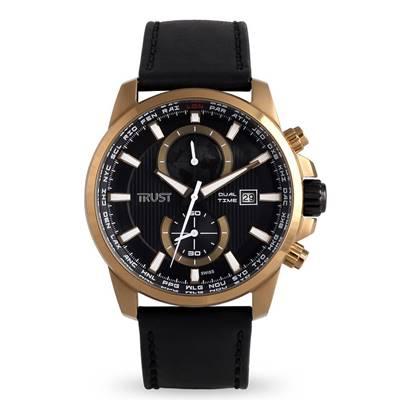 ساعت مچی برند تراست مدل G498IVD