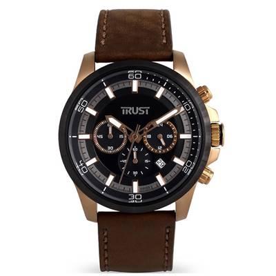 ساعت مچی برند تراست مدل G499IPD