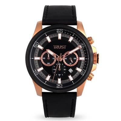 ساعت مچی برند تراست مدل G499CVD