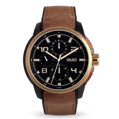 ساعت مچی برند تراست مدل G482FUD