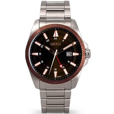 ساعت مچی برند تراست مدل G456LRL
