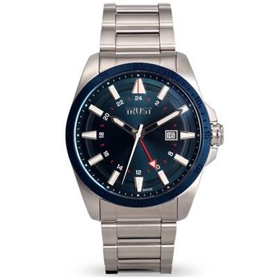 ساعت مچی برند تراست مدل G456KRG