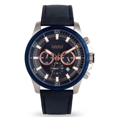 ساعت مچی برند تراست مدل G499HSG