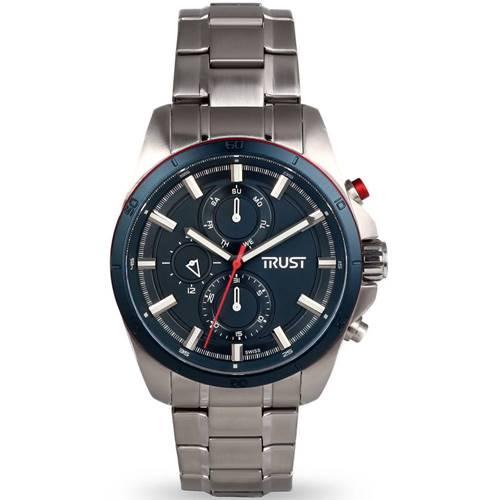 ساعت مچی برند تراست مدل G495HRG