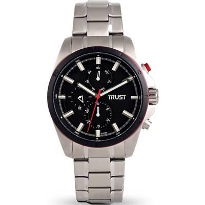 ساعت مچی برند تراست مدل G495HRD