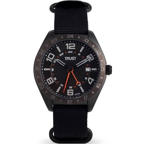 ساعت مچی برند تراست مدل G490DPD