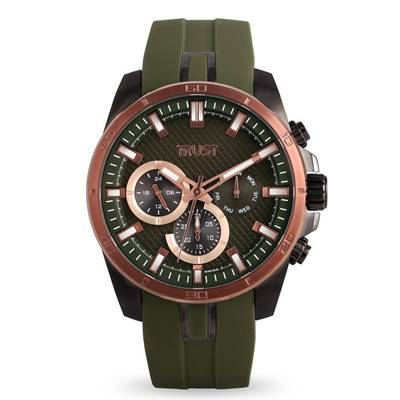 ساعت مچی برند تراست مدل G489IPL