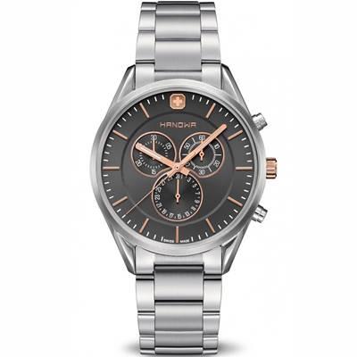 ساعت مچی برند هانوا مدل 16-5052.12.030