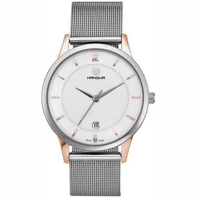 ساعت مچی برند هانوا مدل 16-5023.12.001