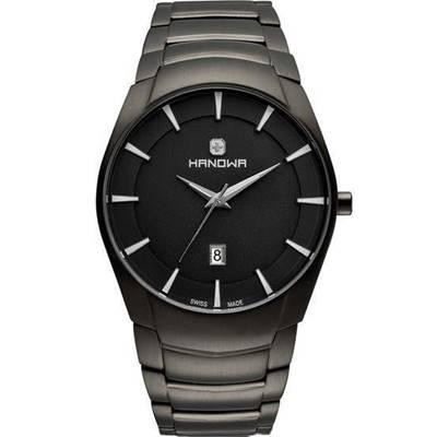 ساعت مچی برند هانوا مدل 16-5021.13.007