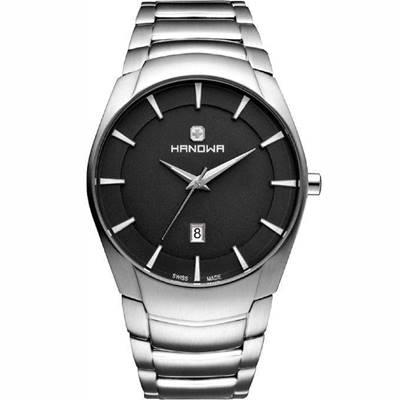 ساعت مچی برند هانوا مدل 16-5021.04.007