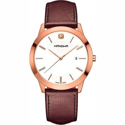 ساعت مچی برند هانوا مدل 16-4042.09.001